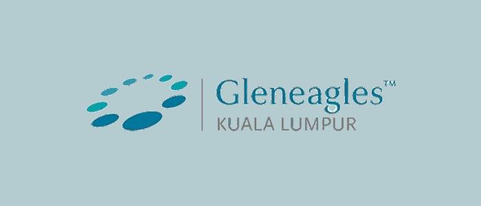 Gleneagles KL logo
